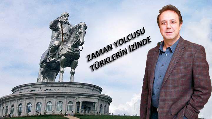 Photo of Zaman Yolcusu – Türklerin İzinde