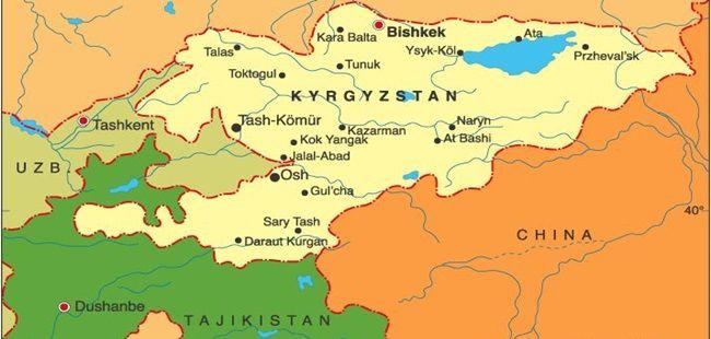 Photo of Biz Turan Dedikçe Sınırlar Kapanıyor!