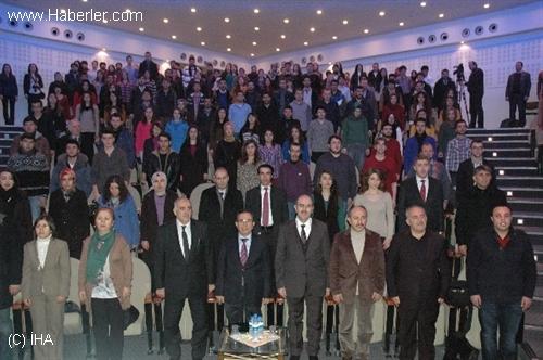 Photo of Ahıska Türkleri: Bir Vatan ve Hukuk Mücadelesi Konferansı Düzenlendi