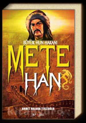 Photo of METE HAN 8. BASKI ÇIKTI