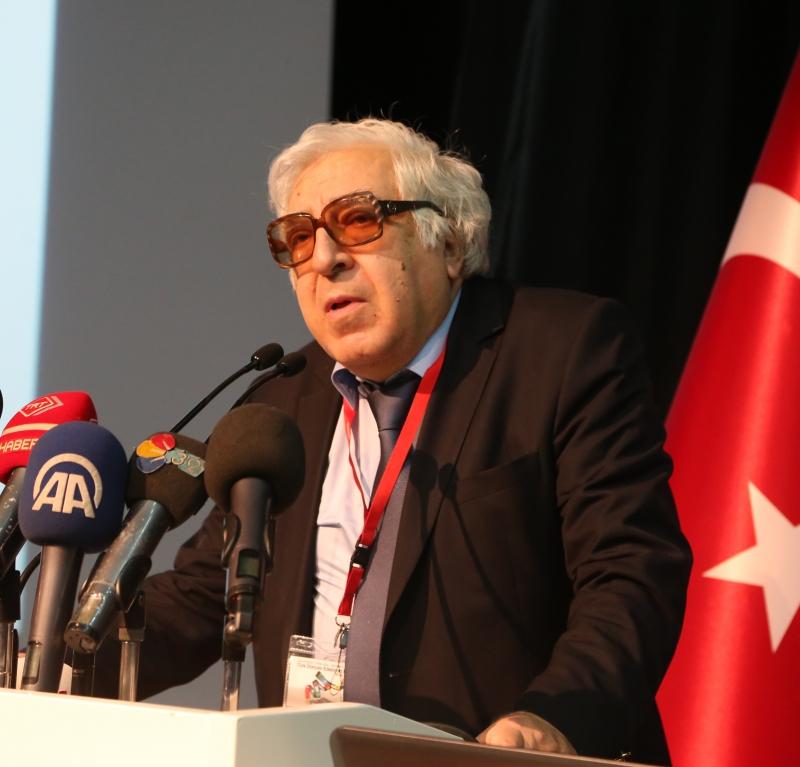Photo of Türkiye Türkçesi iletişim dili olsun