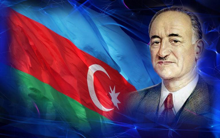 Photo of Mehmet Emin Resulzade (Türk Dünyasından İzler)