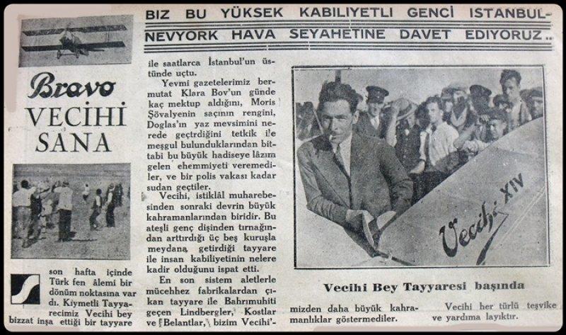 Vecihi-Hürkuş-Gazete-Küpürü