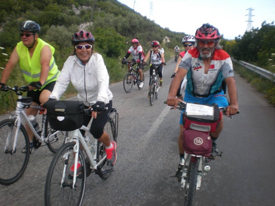 Photo of Türkiye'de Bisiklet Sporu