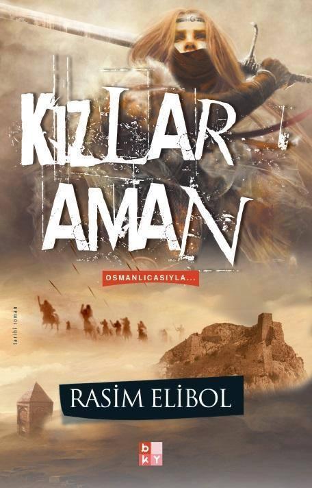 Photo of KIRK KIZLAR – RASİM ELİBOL