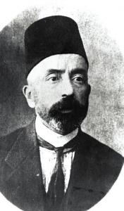 Photo of Abdullah Tukay kimdir