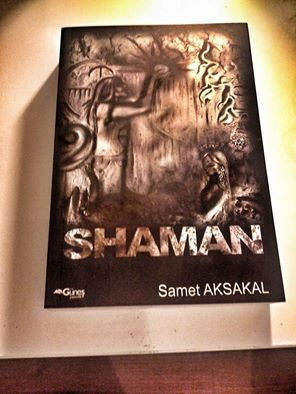shaman samet aksakal