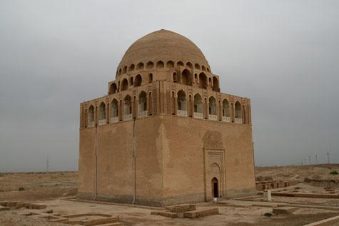 Photo of 2015 yılı Türk Dünyası Kültür Başkenti Merv