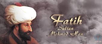 Photo of Fatih Sultan Mehmet Han