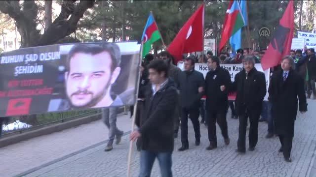 Photo of Eskişehirde Kavga