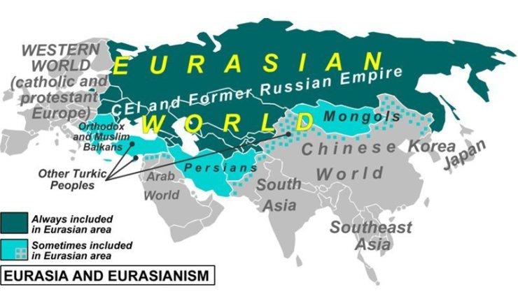 Photo of Türkiye'nin Avrasya Ekonomik Birliği ile işbirliği için yol haritası hazırlanıyor