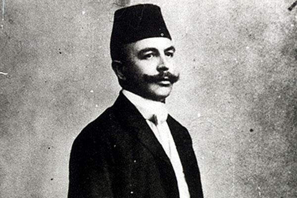 Photo of Safvet Bey Basagiç