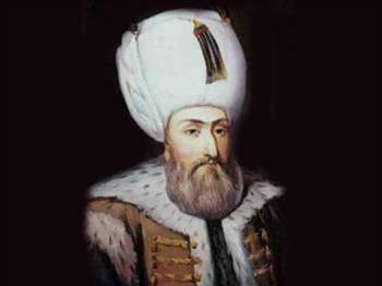 kanui sultan süleyman