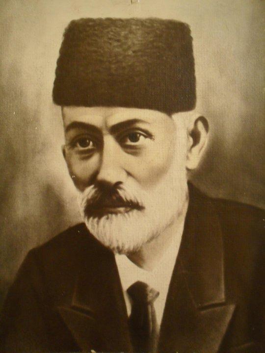 Hasanbey Zerdabi