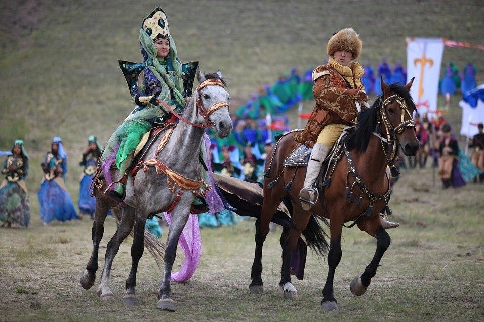 Photo of Hakasya Cumhuriyeti