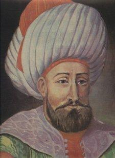 Photo of Yıldırım Bayezid