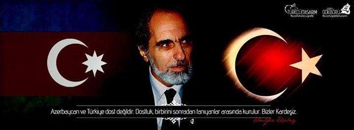 azerycan türkiye dost değildir -kapak