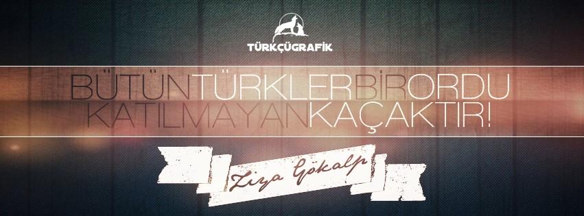 bütün türkler bir ordu -kapak