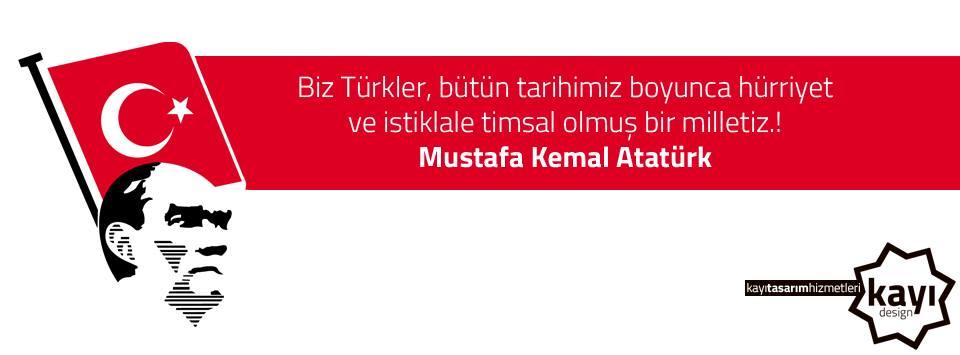 biz türkler