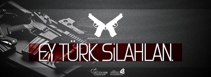 ey türk silahlan -kapak