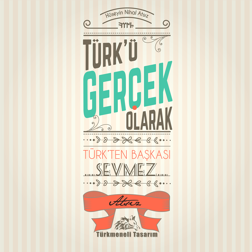 türkü gerçek olarak