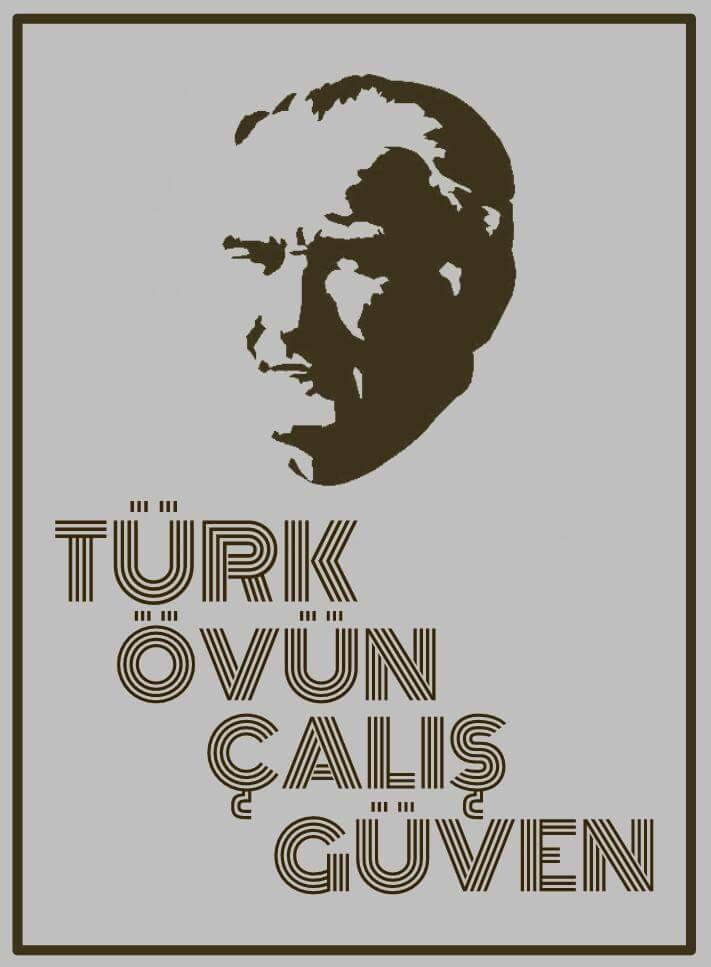 türk öğün çalış