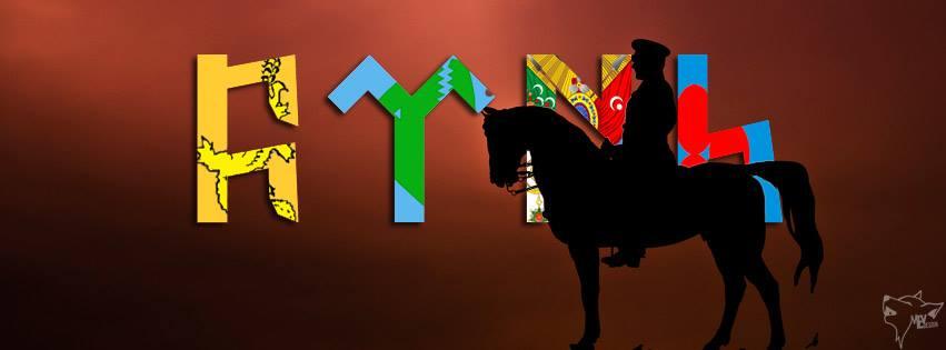 türk ülkeleri göktürkçe türk