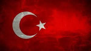 türk bağrağı