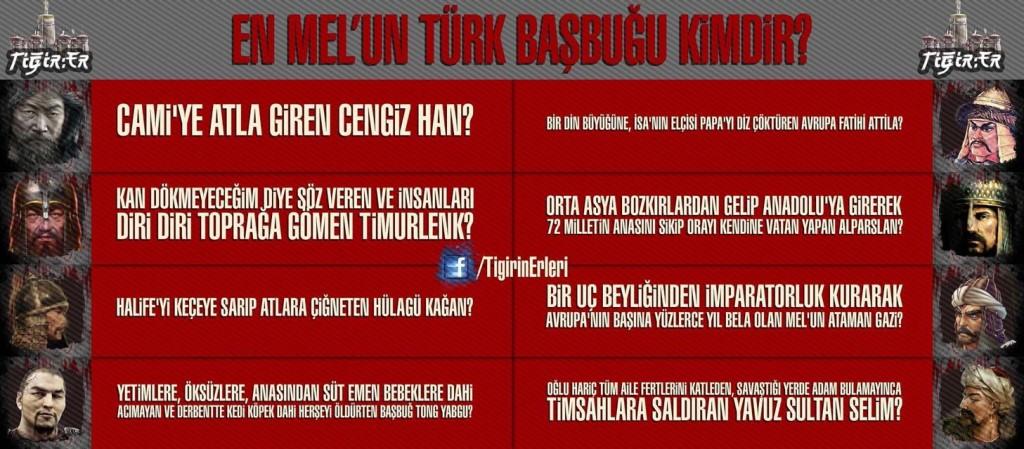 türk başbupları