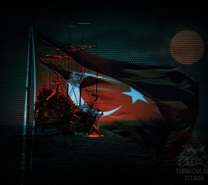 türk bayrağı (2)