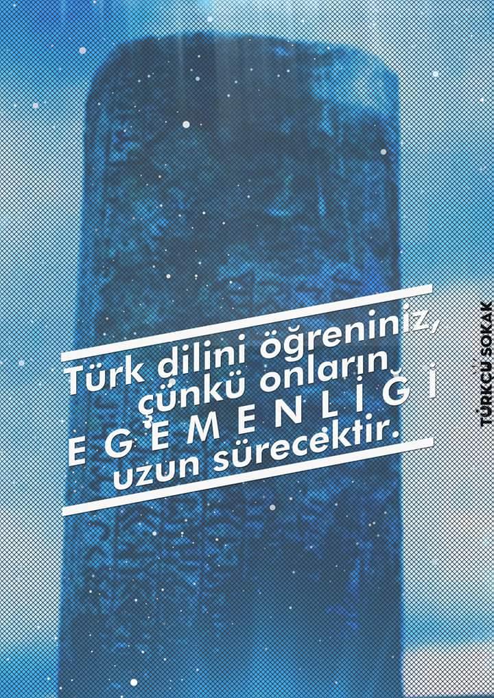 türk dilini öğreniniz