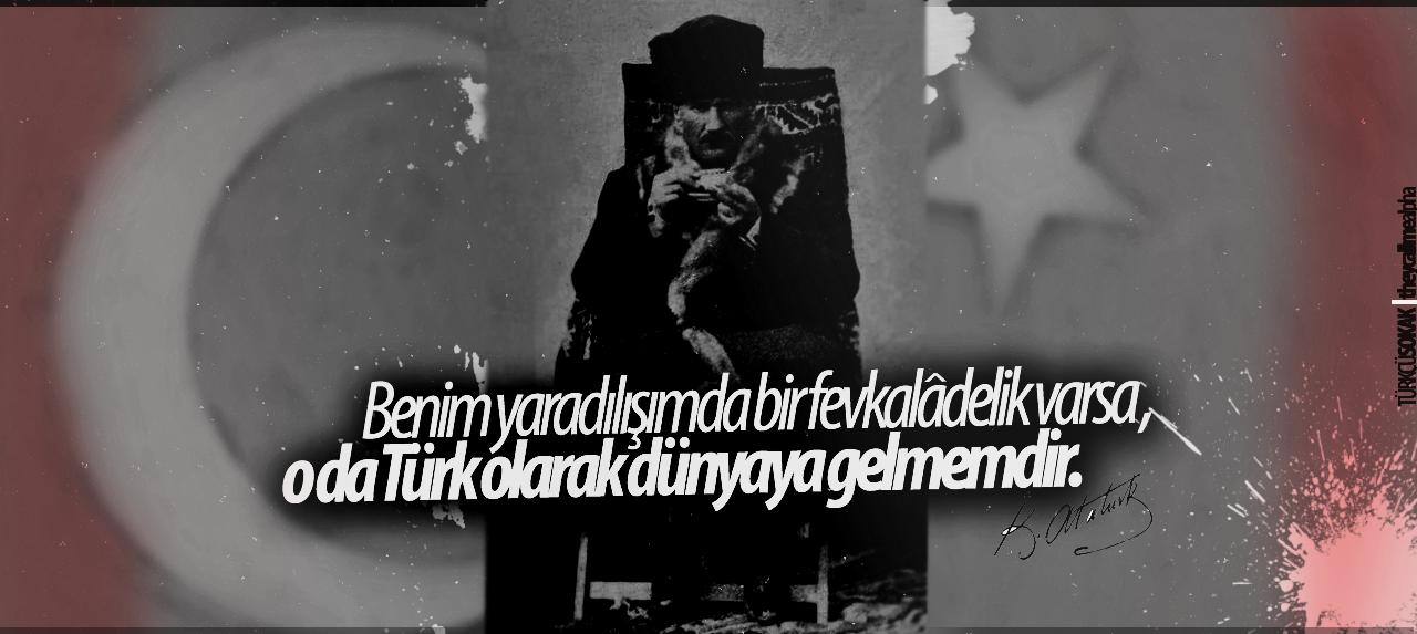 """Photo of Neden """"Türk Kültürü ve Medeniyeti"""" denmez?"""