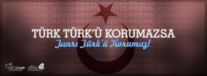 türk türkü korumazsa -kapak