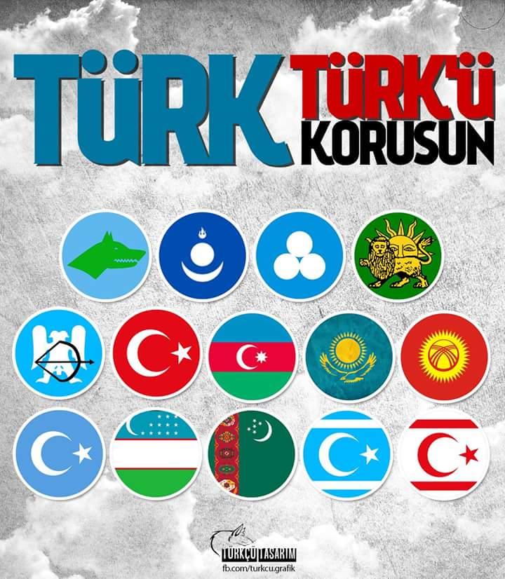 türk türkü korusun