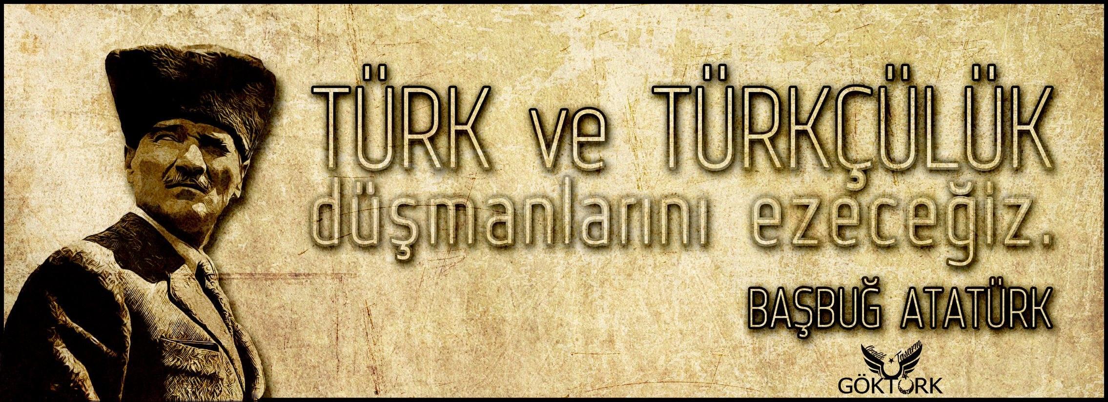 türk ve türkçülük düşmanlarını ezeceğiz -kapak