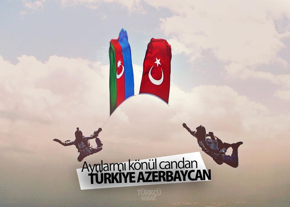 türkiye azerbeycan