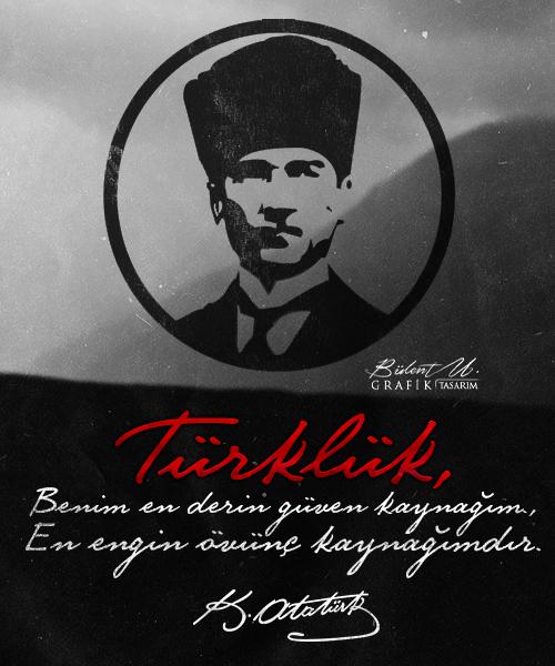 türklük