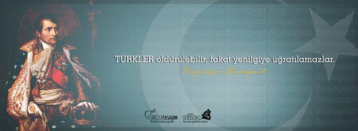 türkler öldürülebilir fakat -kapak