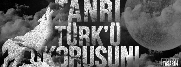 tanrı türkü korusun 1