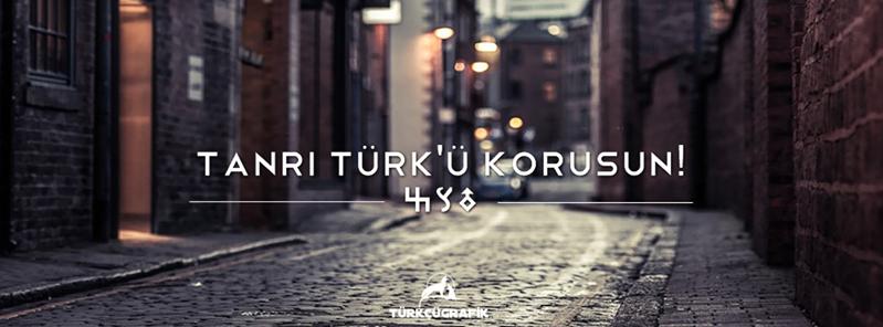 tanru türkü korusun -kapak