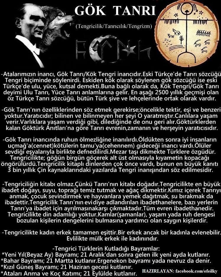 tengrizm