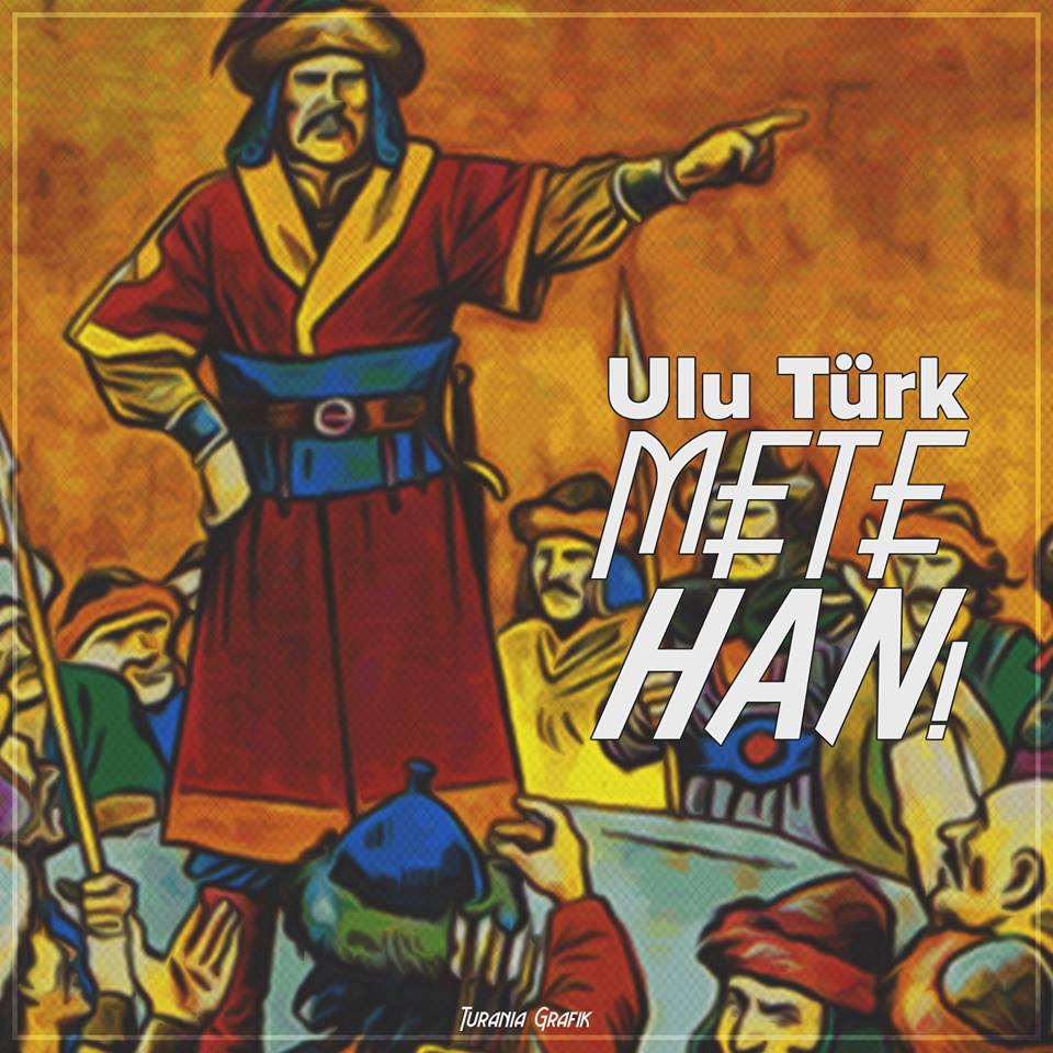 ulu türk metehan