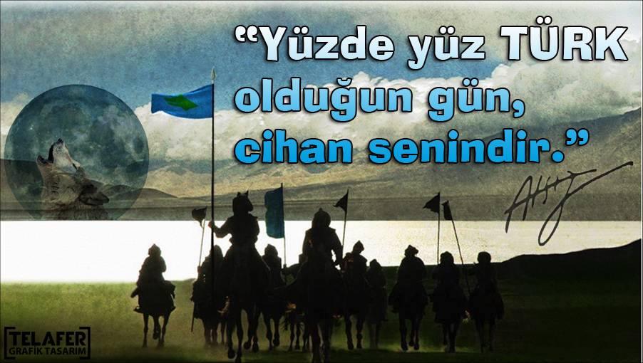 yüzde yüz türk olduğun gün 2 -kapak