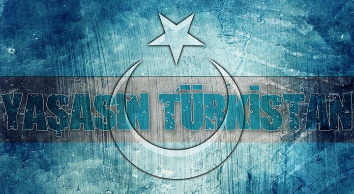yaşasın türkistan