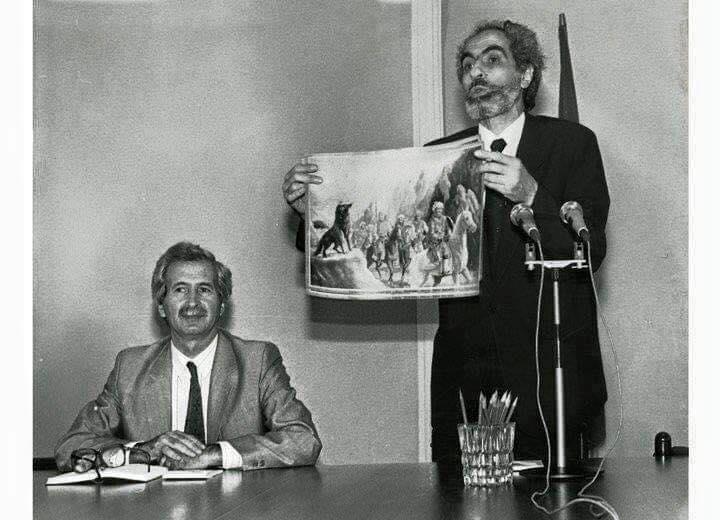 Photo of TÜRK'LERİN SEMBOLÜ BOZKURT