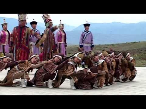 Photo of Orta Asya Kökenli Oyun Havaları