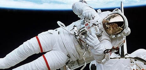 Photo of Uzaya çıkan ilk Türk Astronot