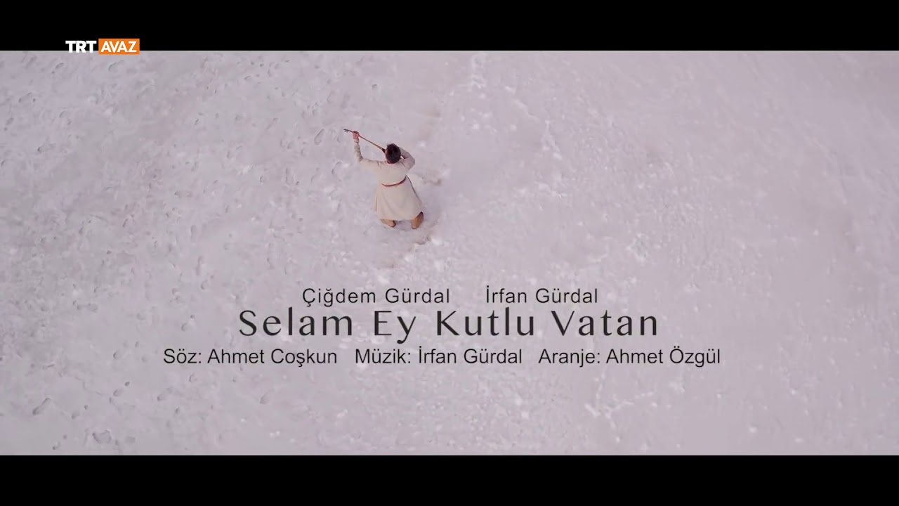 Photo of SELAM EY KUTLU VATAN
