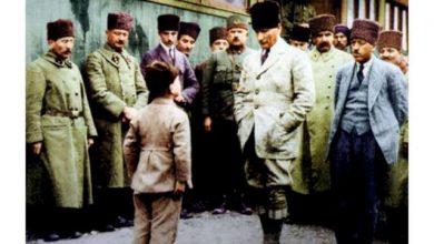 Photo of ATATÜRK'ÜN ÜLKÜSÜ NEDİR?