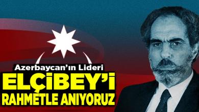 Photo of EBULFEZ KADİROĞLU ALİYEV – ELÇİBEY